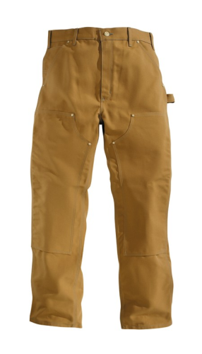 Carhartt ® Double Front Work Pant B01