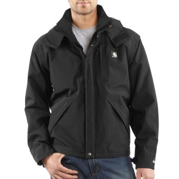 Carhartt ® Waterproof Breathable Jacket J162