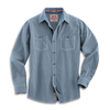 Carhartt ® Series 1889 L/S Ticking Stripe Shirt S239