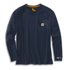 Carhartt ® FORCE Cotton Long-Sleeve Cotton 100393