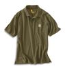 Carhartt ® Contractor's Work Pocket Polo K570