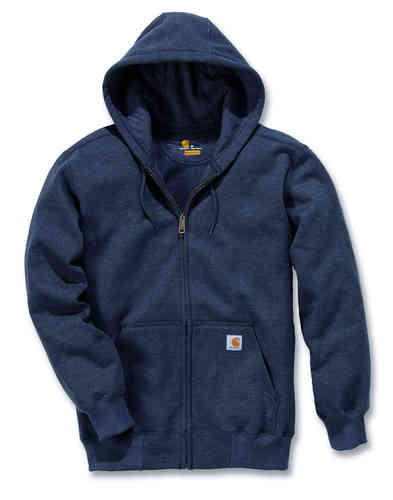 Carhartt ® Paxton Heavyweight Hooded Zip Front Sweatshirt  100614