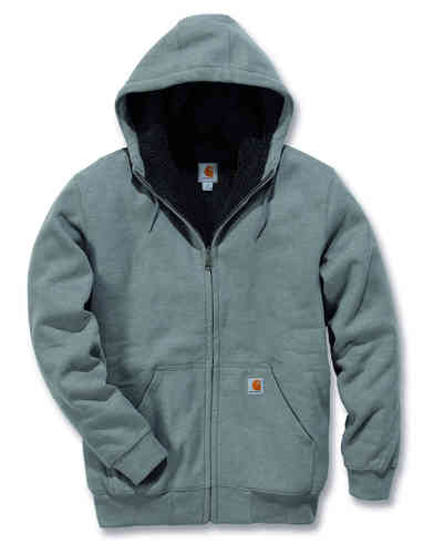 Carhartt ® Colliston Brushed Fleece Sherpa Lined Sweatshirt 100072