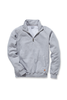 Carhartt ® Quarter-Zip Mock-Neck Sweatshirt K503