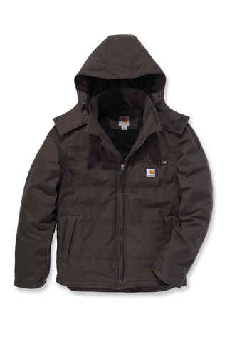 Carhartt ® Quick Duck Livingston Jacket 101441