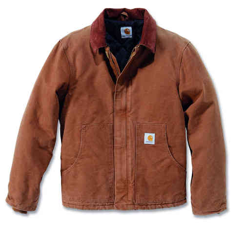 Carhartt ® Duck Traditional Jacket EJ022