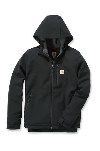 Carhartt ® NEW Crowley Hooded Jacket 102200 (Softshell)