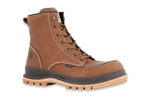 702901 Men's Hamilton Rugged Flex® Waterproof S3 Wedge Boot
