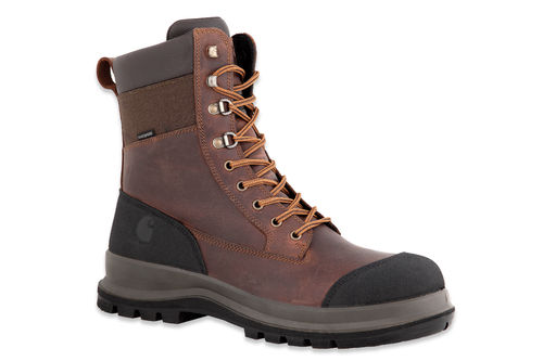 F702905 Men's Detroit Rugged Flex® Waterproof Insulated S3 High Work Boot