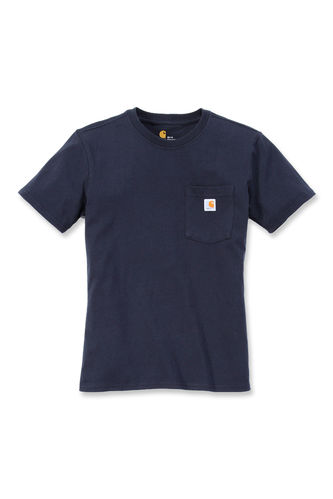 Carhartt® Women Workwear Pocket T-Shirt 103067