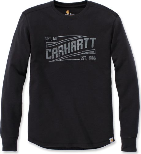 Carhartt ® Tilden Graphic Long Sleeve Crew 103850