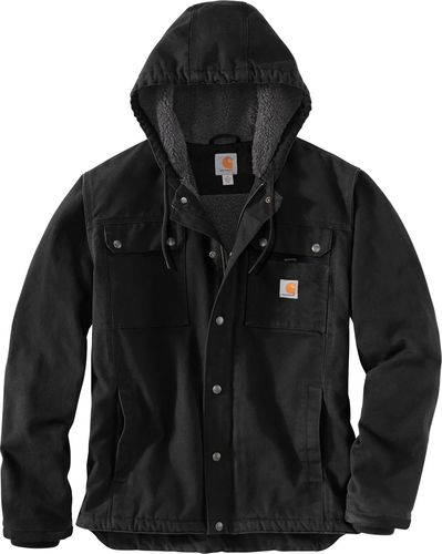 Carhartt ® Washed Duck Bartlett Jacket 103826