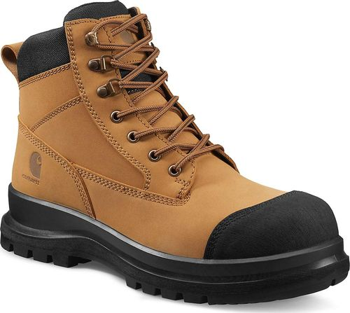 Carhartt ® Detroit 6 Inch Zip Safety Boot S3 F702923