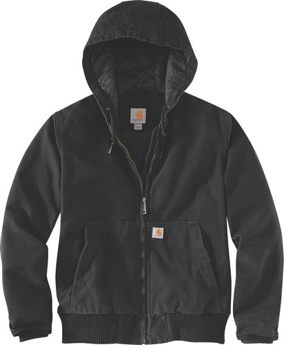Carhartt ® Women Washed Duck Active Jacket 104053
