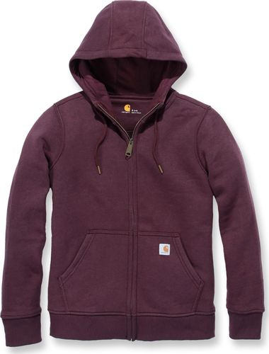 Carhartt ® Women Clarksburg Zip Hooded Sweatshirt 102788