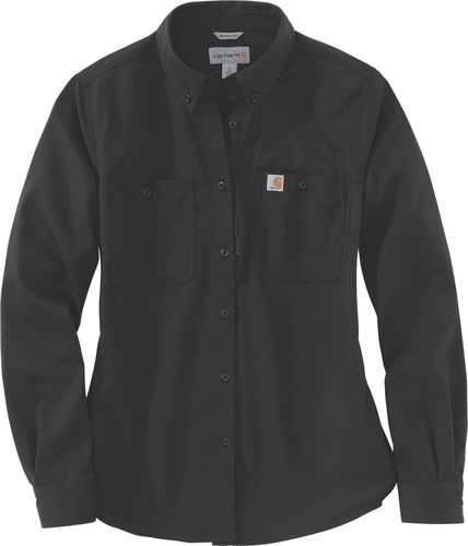 Carhartt ® Women Rugged Professional Long Sleeve Shirt 103106