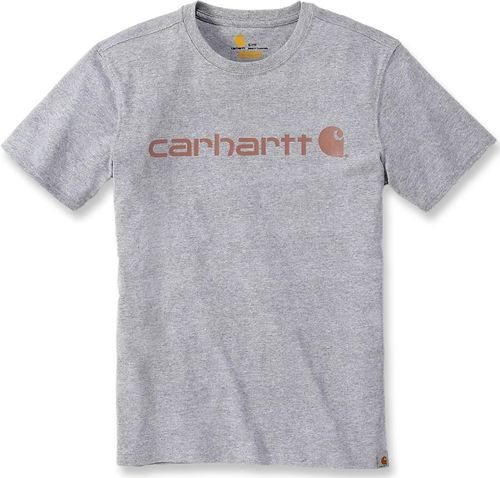 Carhartt ® Women Workwear Core Logo T-Shirt 103592