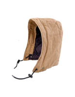 Carhartt ® Sandstone Hood Polyester Quilted A149/102366