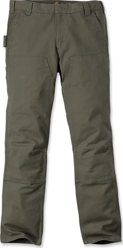 Carhartt ® Stretch Duck Double Front Trousers 103340
