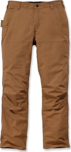 Carhartt ® Steel Double Front Trousers 103160